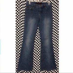 Vintage Mudd Flare Jeans